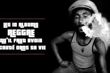 top 10 albums reggae