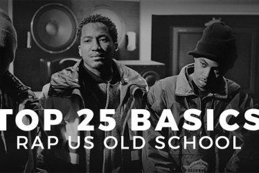 BASICS HIP HOP