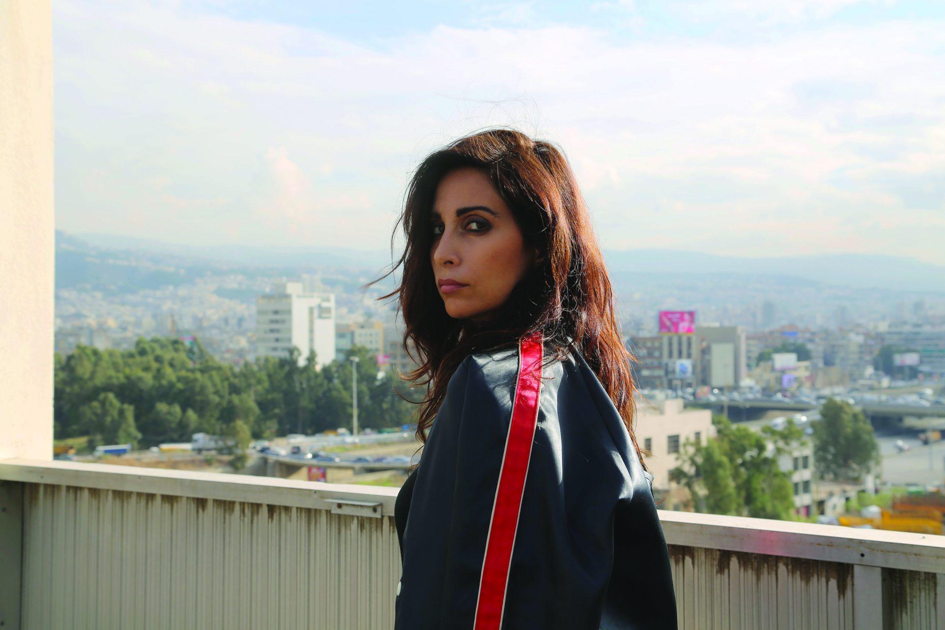 Yasmine Hamdan - Nouvel album Al Jamilat