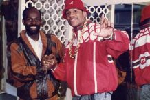 hip-hop mode et sapes