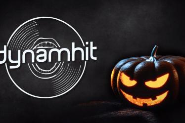 Playlist Spéciale Halloween
