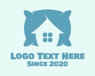 pillow logos pillow logo maker