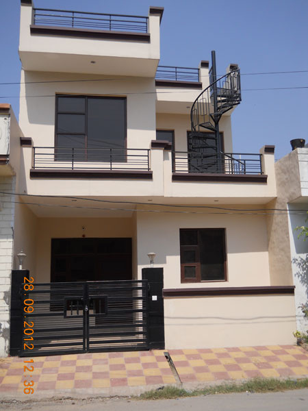 House Design In Punjab India Elevation For Home Design Home Design With 28  Cool Punjab House Designs