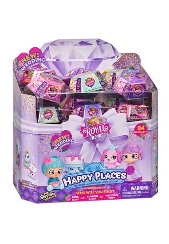 Jual Moose Mainan Shopkins Happy Places S8 Surprise Pack Original Zalora Indonesia