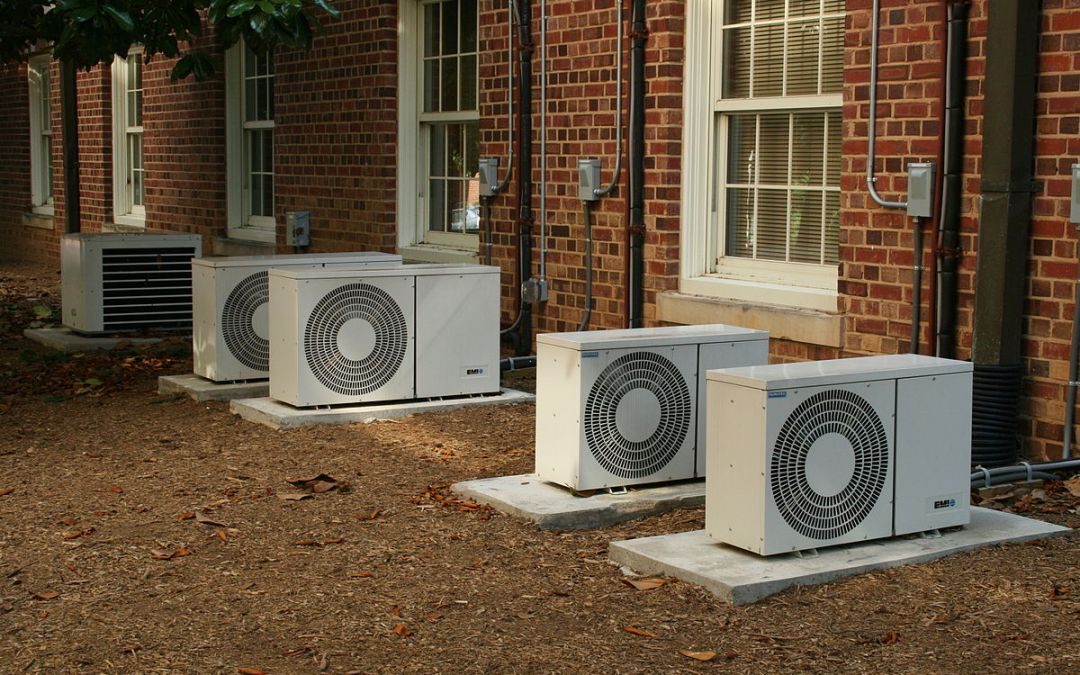 5 Benefits of Professional Air Conditioning Installation