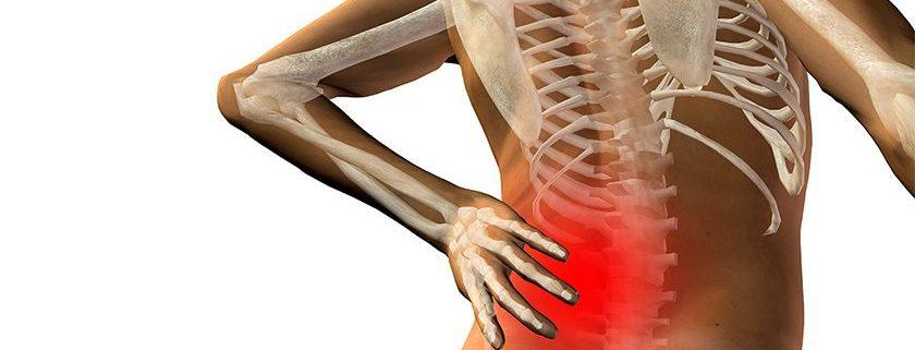 Spine Pain Management Techniques