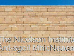 The Nicolson Institute, Stornoway