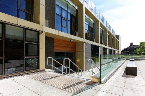 Moray College