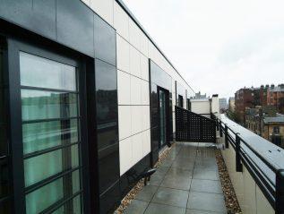 Beresford Building, Glasgow