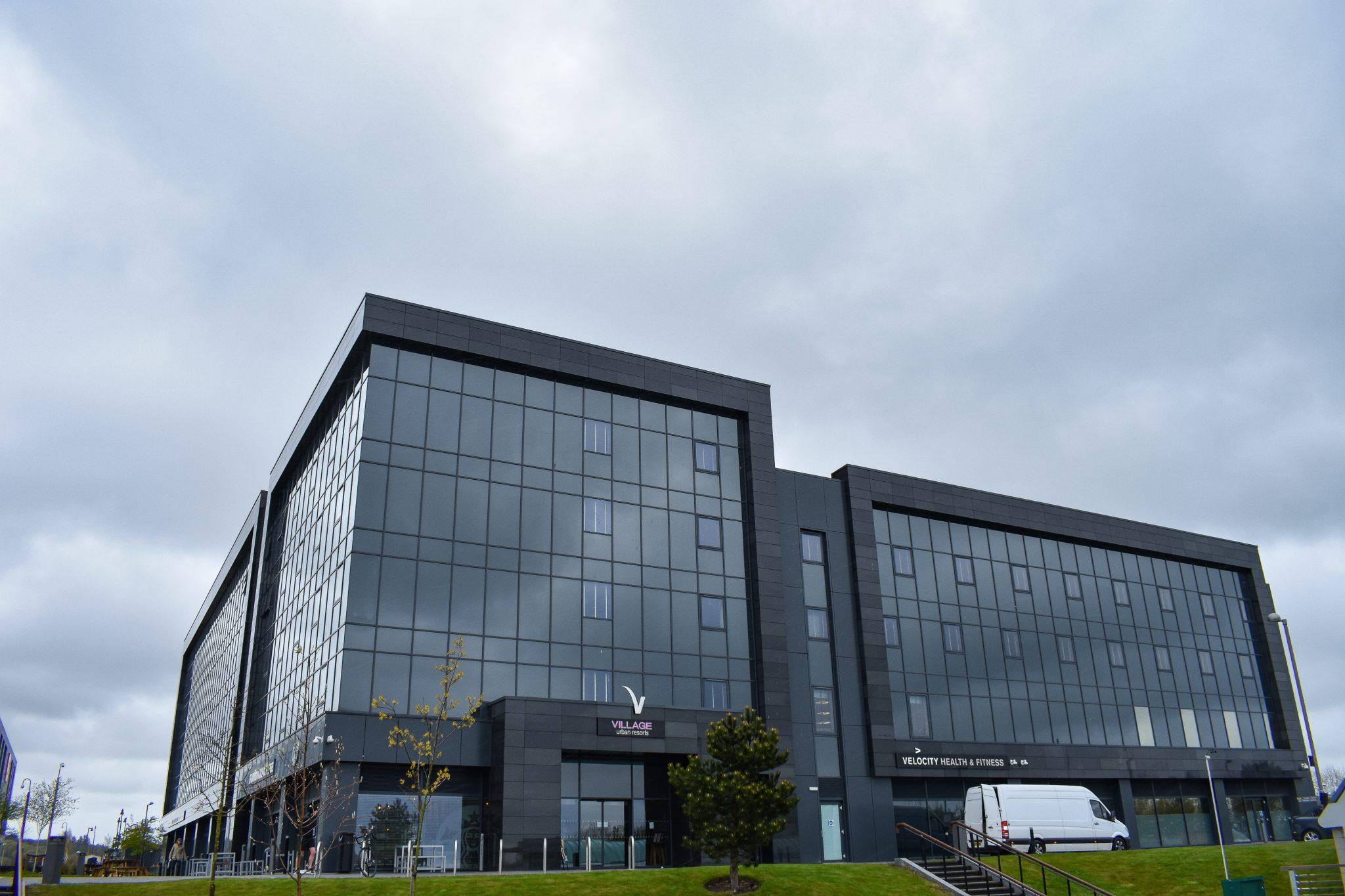 De Vere Hotel Aberdeen Granite