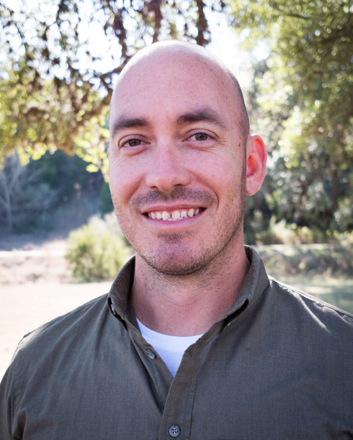 Joshua Maas