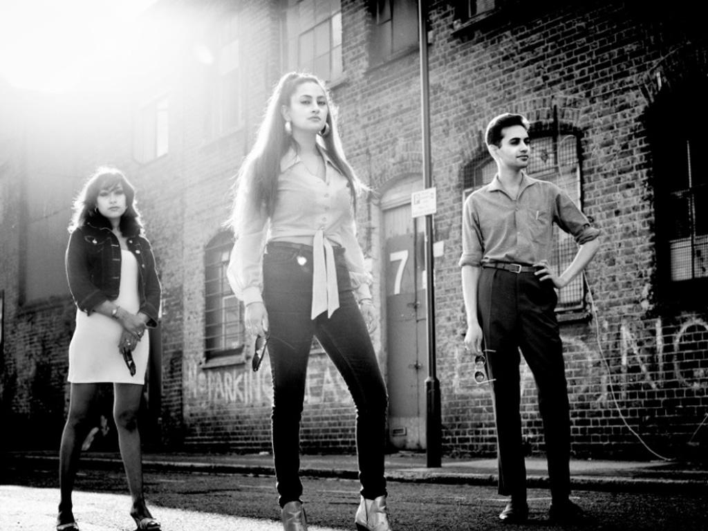 Kitty Daisy And Lewis Tickets Tour Amp Concert Information