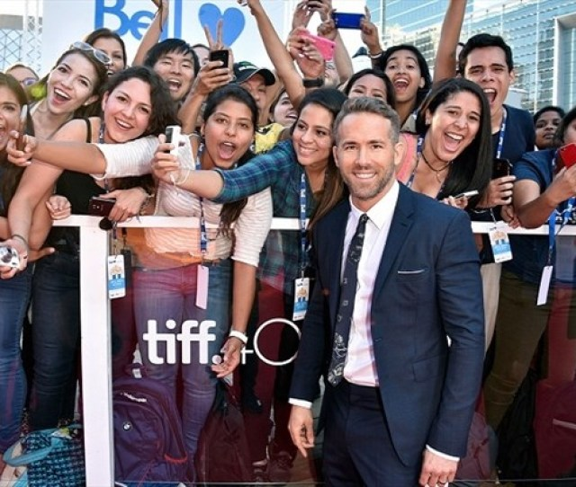 Toronto International Film Festival Tiff Rub Elbows With The Stars At One Of The Biggest Film Festivals In The World At Various Locations In Toronto