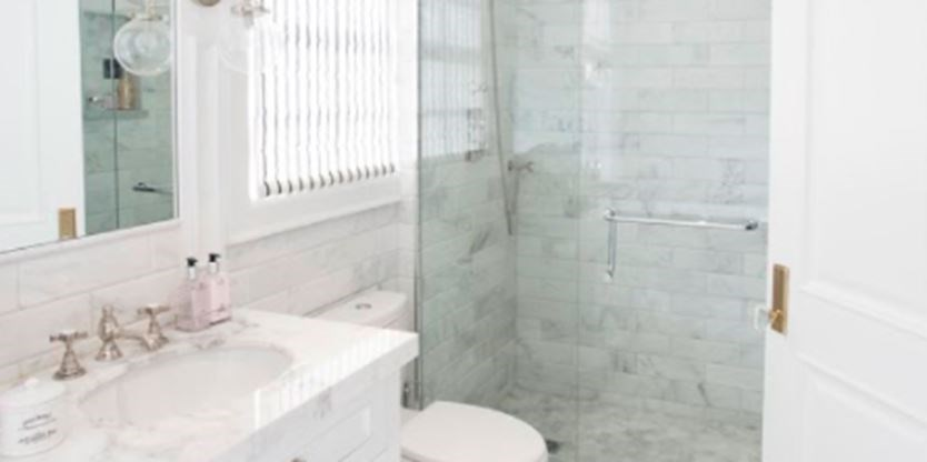 building your dream bathroom from the