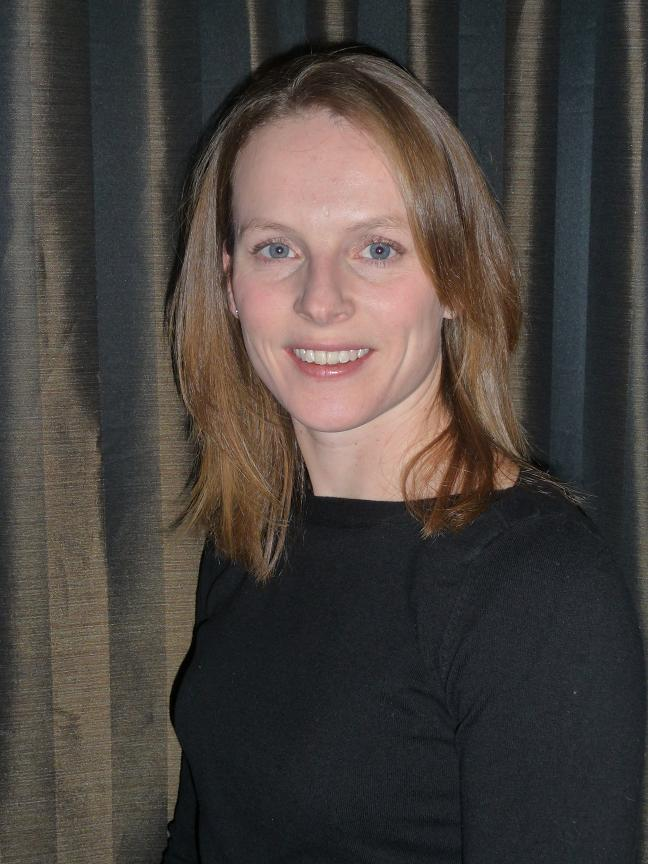Physiotherapist Barrie