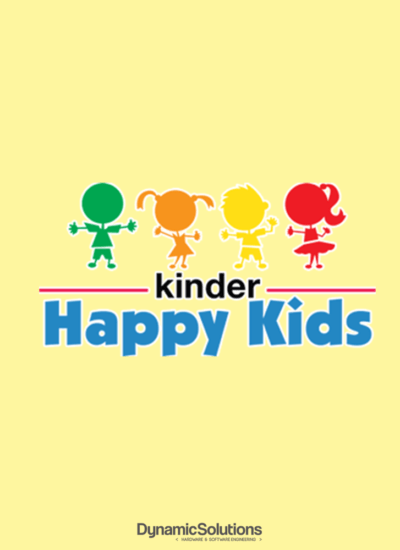 happy kids kinder
