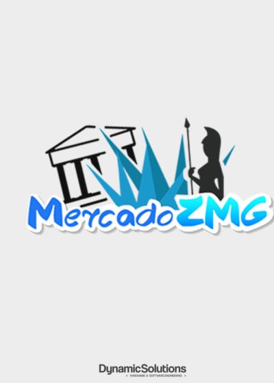 Mercado ZMG