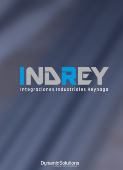 Indrey