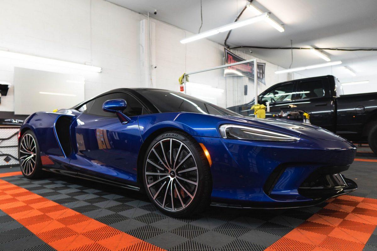 LARGEST AUTO TINT SHOP IN NJ