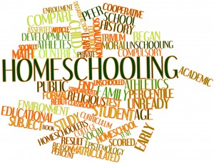 Ten Questions Most Often Asked About Homeschooling