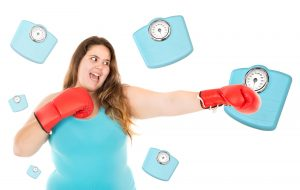 The Psychological War on Fat – Gluttony
