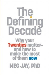 Book Review: The Defining Decade