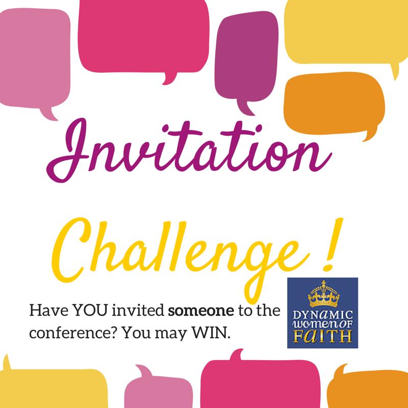 Invitation Challenge