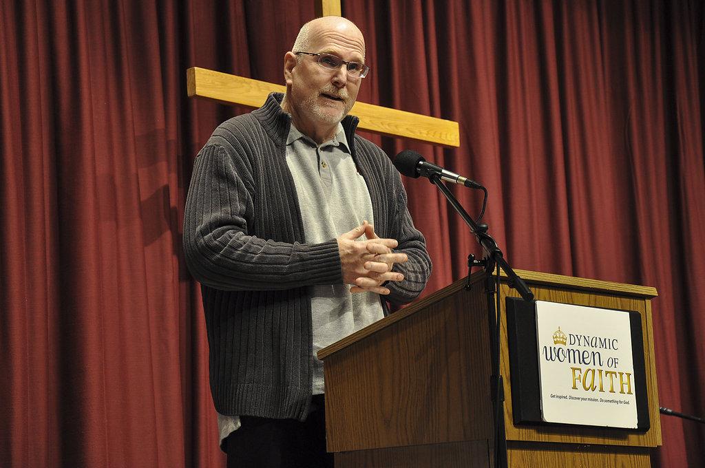 Deacon Doug McManaman