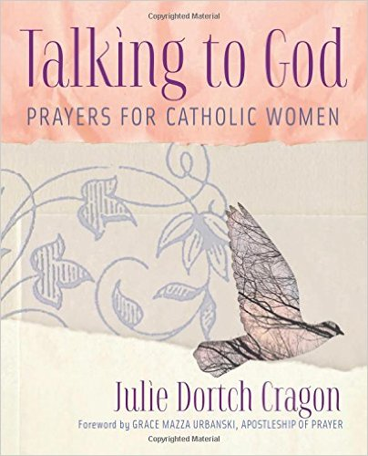 Book Review: Talking to God by Julie Cragon