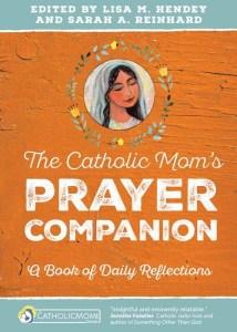Prayer Companion book