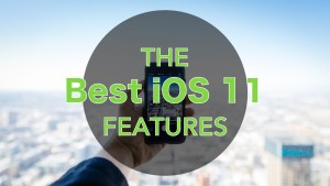 iOS 11 Best Features