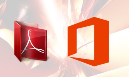 6 Alternatives of Adobe Reader and Office Files Viewers