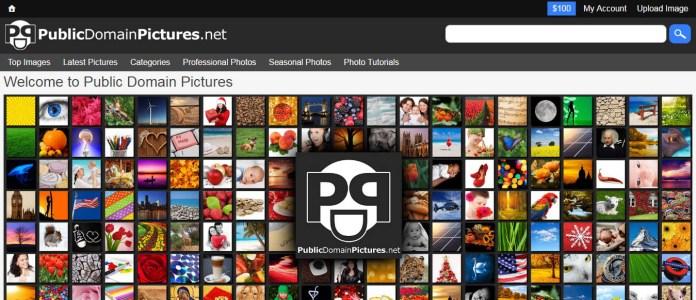 Public Domain Pictures Free Stock Photos