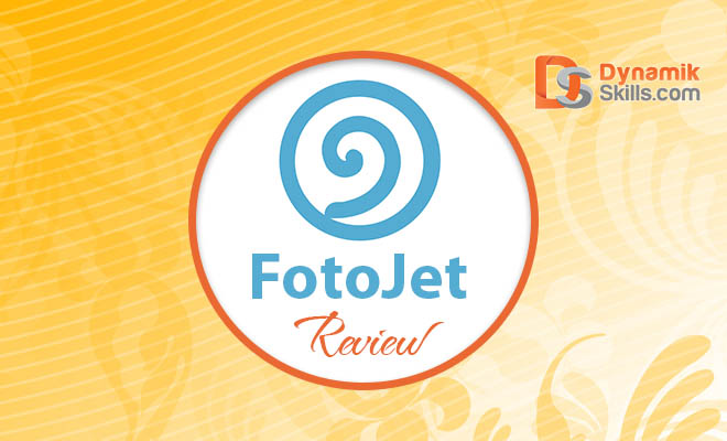 FotoJet Review