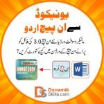 Unicode to Urdu Inpage Conversion