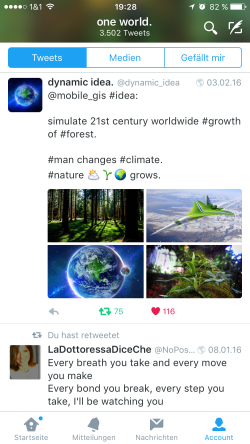 dynamic_idea - simulate 21st ct growth of forest