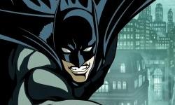 Episode 53 – SUPERHERO MONTH PART 2 – Gotham Knight