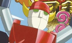 Episode 98 – Gag Manga Biyori