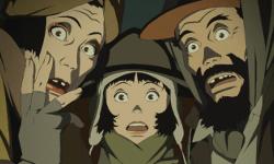 Episode 122 – Tokyo Godfathers