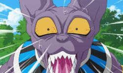 Episode 125 – Dragon Ball Z : Battle Of Gods