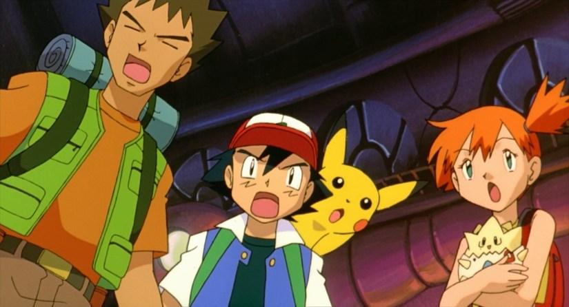 Episode 225 – Pokemon The First Movie