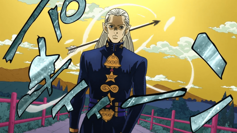 Let's Go JoJo! Episode 27 – I'm An Alien