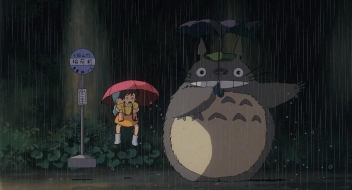 Episode 255 – My Neighbour Totoro