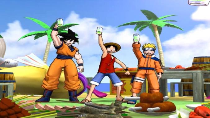 Episode 270 – Anime Fighting Game Draft