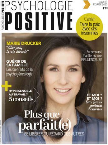 Psychologie positive - Magazine de développement personnel