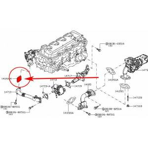 2007 Nissan Navara Engine Diagram  Diagrams online