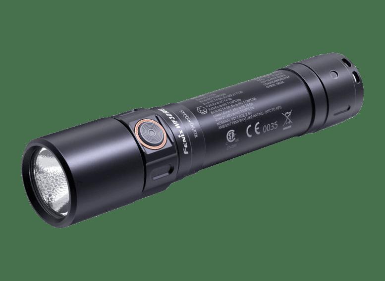 Nabíjacia LED baterka Fenix WF30RE ATEX