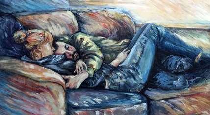 LK Glickman Sarah-Jonah-Nap