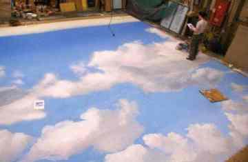 Lori Bollinger Clouds