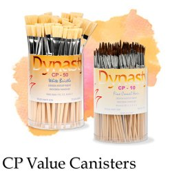 CP Canisters by Dynasty